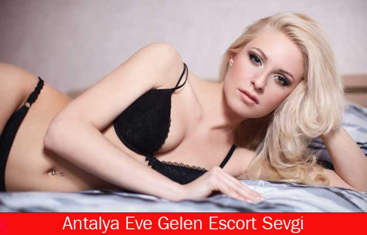 Antalya Eve Gelen Escort Sevgiyi Keşfet